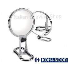 Specchio con supporto X3