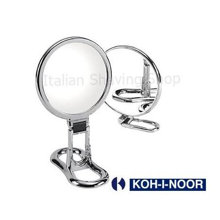 Specchio con supporto X6