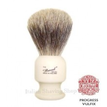 Vulfix London Series Strand Pure Badger Shaving Brush