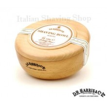 Almond Shaving Soap Bowl D.R. Harris
