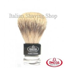 Omega 615 Badger Shaving Brush