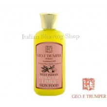 Extract of Limes Skin Food 100 ml - Trumper