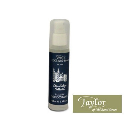 Eton College Deodorant Spray - Taylor