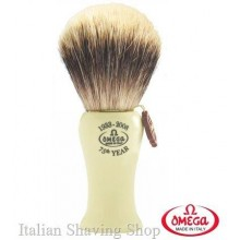 Omega 6619 Badger Shaving Brush
