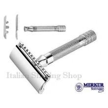 Merkur Safety Razor 33C Classic