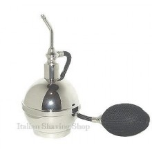 Vaporizer with high atomizer