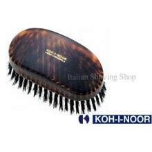 Beard and Head brush Mod. 296 - KOH-I-NOOR