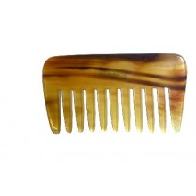 Real Horn Comb art. 400