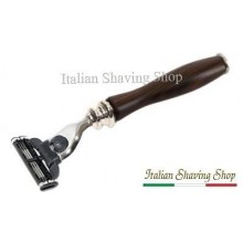 MACH3 Razor with Ebony Wood Handle