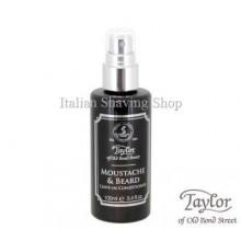 Balsamo per baffi e barba  100 ml Taylor