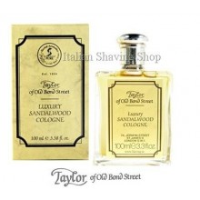 Taylor Luxury Sandalwood Cologne 100 ml