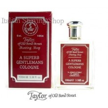 A Superb Gentlemans Cologne 100 ml