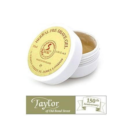 Prebarba gel alle erbe - Taylor