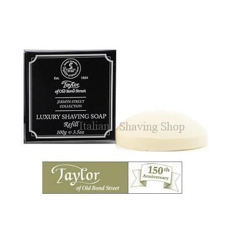 Sapone da barba per ciotola legno Taylor  Jermyn St. Collection