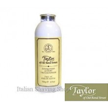 Talco Luxury Sandalwood Taylor