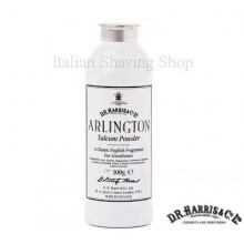 Talcum Powder Arlington D.R. Harris
