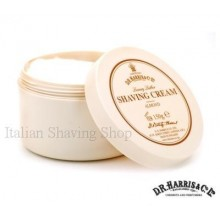 Almond Luxury Lather Shaving Cream - Bowl 150 g D. R. Harris