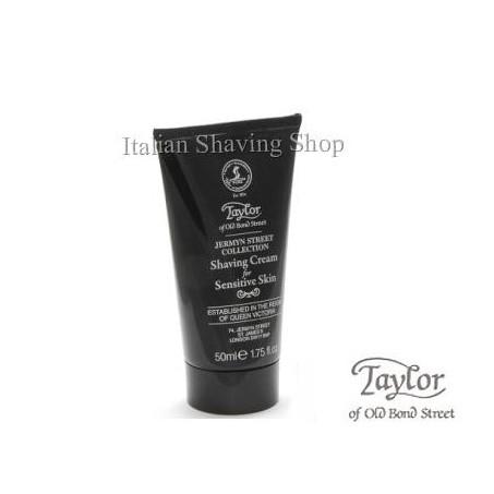 Crema  da barba Taylor Jermyn St. Coll. Pelli Sensibili 50 ml