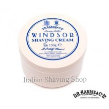 Windsor Shaving Cream 150 g - D.R. Harris