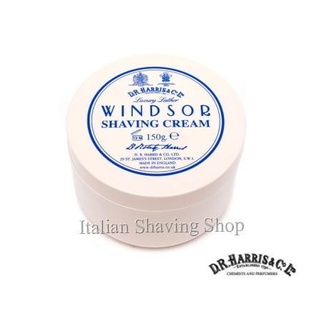 Crema da barba D.R. Harris Windsor 150 g
