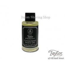 Olio da Barba Taylor alla Camomilla 30 ml