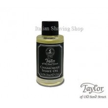 Taylor Chamomile Shave Oil 30 ml