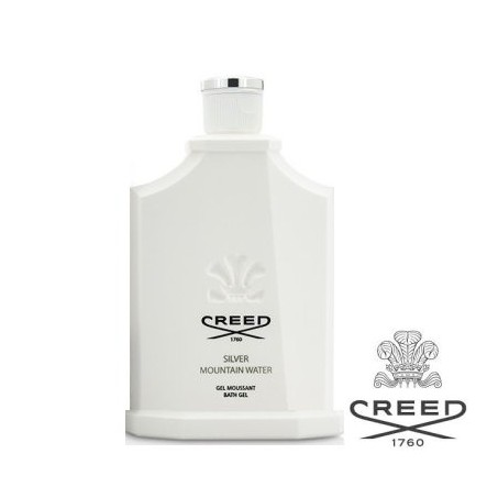 Creed Silver Mountain Water Doccia Schiuma 200 ml