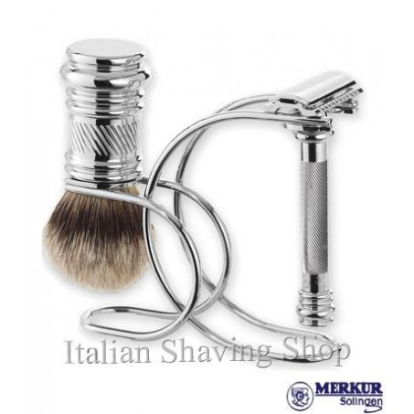 Set da barba Merkur 38