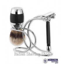 Set da barba Merkur 20