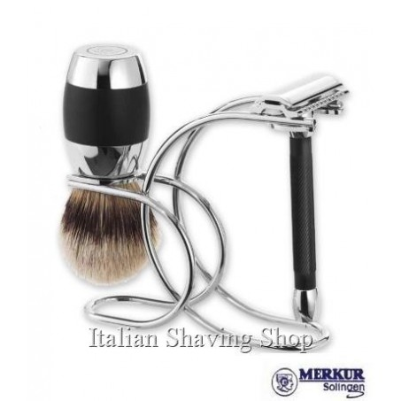 Set da barba Merkur 20