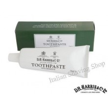 D.R. Harris Toothpaste Spearmint 75 ml
