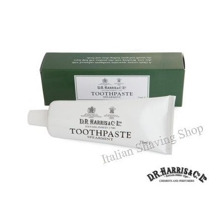 Dentifricio D.R. Harris 75 ml