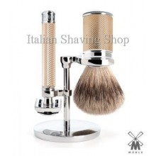 Mühle Shaving Set 89 Rosegold