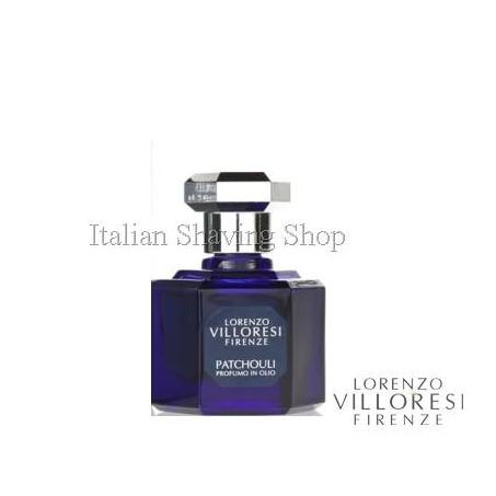 Lorenzo Villoresi Patchouli Perfume in Oil 30 ml