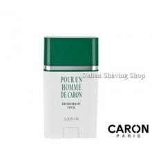 Pour un Homme de Caron Deodorant Stick 75 g
