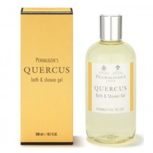 Penhaligon\'s Quercus Bath Shover Gel 300 ml