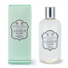 Penhaligon\'s Juniper Sling Bath Shover Gel 300 ml