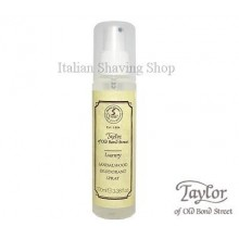 Sandalwood Deodorant Spray - Taylor