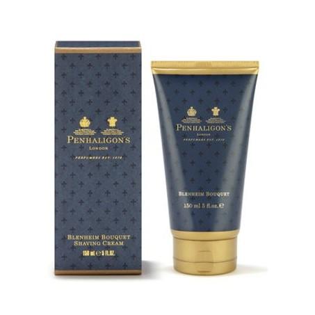 Penhaligon\'s Blenheim Bouquet Shaving Cream Tube 150 ml