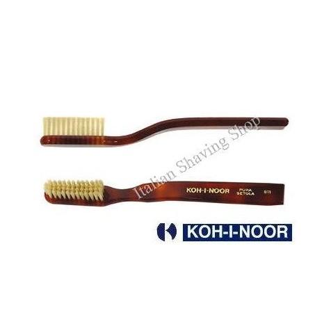 Tooth Brush 811 Natural Bristles Medium