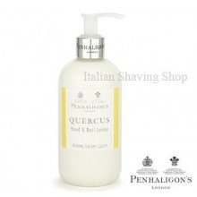 Penhaligon\'s Quercus Hand & Nail Lotion 300 ml