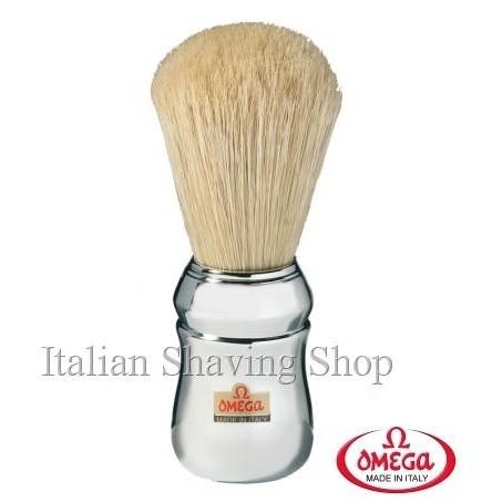 Pennello da barbiere Omega 48