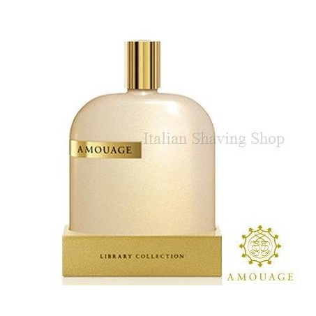 Amouage Opus VIII Library Collection EdP 100 ml