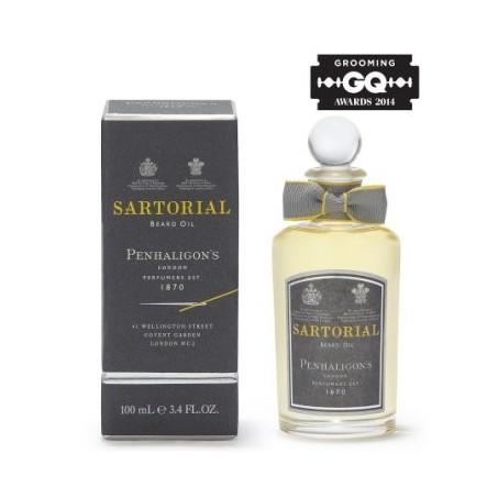 Olio da Barba Penhaligon\'s Sartorial 100 ml