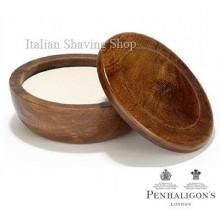 Penhaligon\'s Sartorial Sapone da Barba 100 g in Ciotola Legno