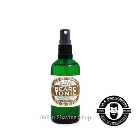 Beard Tonic Spray 100 ml Dr k