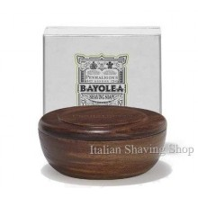Penhaligon\'s Bayolea Sapone da Barba 100 g in Ciotola Legno