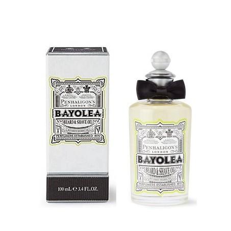 Penhaligon\'s Bayolea Beard & Shave Oil 100 ml