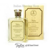 After shave Lotion sandalwood - Taylor