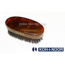 Beard and Head brush Mod. 295 - KOH-I-NOOR